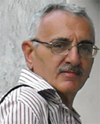 Franco Rovelli