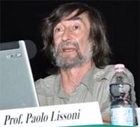 Professore Paolo Lissoni