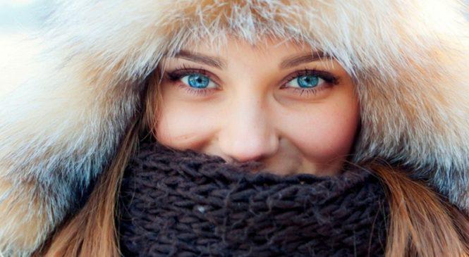 Inverno: L'influenza positiva